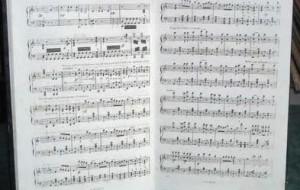 Cours de piano: Comment lire une partition de piano