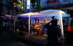 Retour sur la fête de la musique du 21 juin 2013
