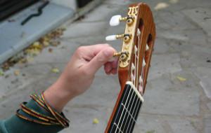 Cours de guitare: Accorder sa guitare