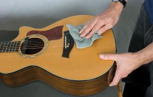 Comment entretenir sa guitare