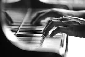 Cours de piano: La position des doigts sur un piano