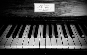 Comment nettoyer un piano