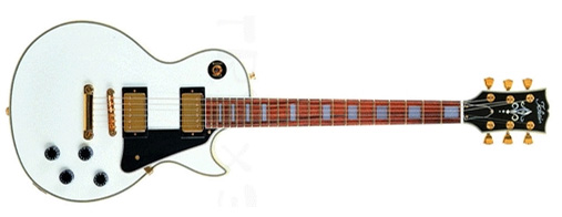 guitare electrique marque