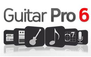 Guitar Pro 6, un logiciel pour lire et écrire vos tablatures