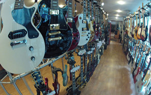 Comment choisir une guitare électrique ?