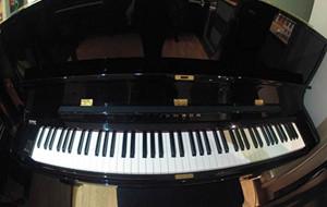 Comment choisir un piano ?