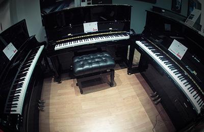 Comment choisir un piano blog carpe di se - Comment choisir piano ...