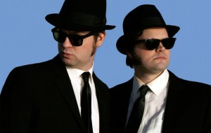 Apprendre à jouer « Sweet Home Chicago » des Blues Brothers