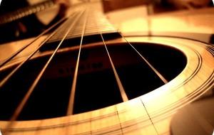 Cours de guitare: Les morceaux pour débuter la guitare