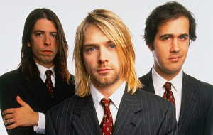 Apprendre à jouer « Heart-Shaped Box » de Nirvana
