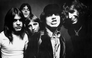 Cours de guitare: apprendre à jouer «Hard as a rock» des AC/DC à la guitare