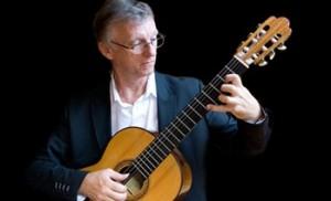 Cours de guitare: apprendre à jouer «If you were here» de Per Olov Kindgren à la guitare classique