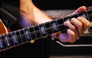 Cours de guitare: Apprendre à faire des bends