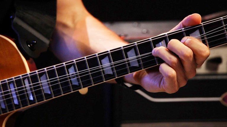Cours de guitare apprendre faire des bends - Apprendre la guitare seul mi guitar ...