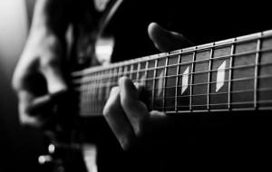 Cours de guitare: apprendre à jouer les gammes pentatoniques (majeure et mineure)