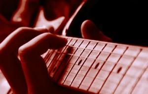 Cours de guitare: apprendre à jouer en legato