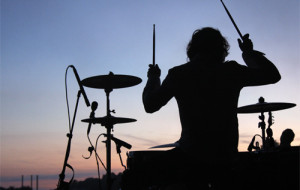 Cours de batterie: apprendre les rythmes ternaires